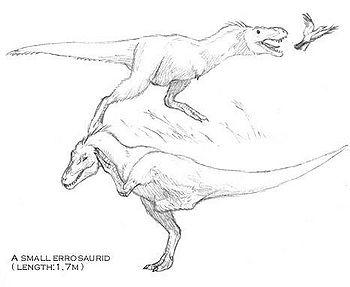 Errosaurus