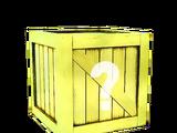 Beach Crate
