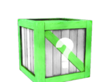 Elf Crate