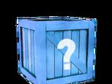 Blue Crate