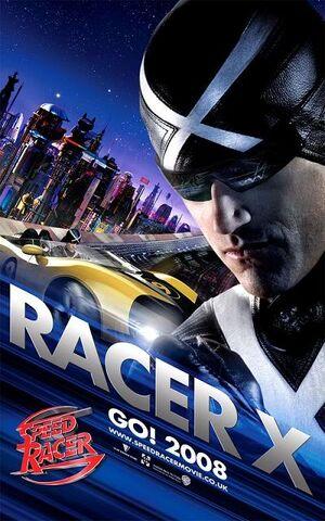 Racerxposter