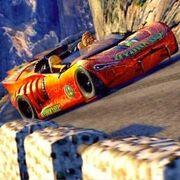 Hydra-Cell Rally Car
