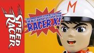 Speed Racer The Ultimate Collection - Coming Soon