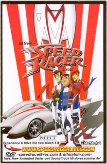 Speed Racer Lives01