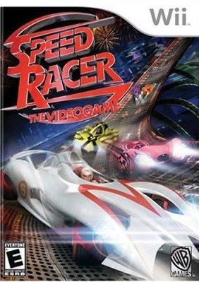 SpeedRacerTheVideogame