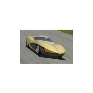 GRX car