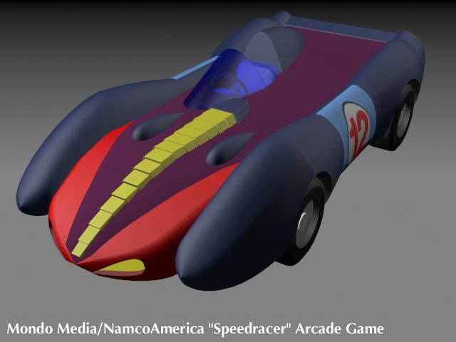 snake oiler car speed racer fandom powered by wikia rh speedracer fandom com