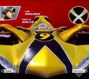 List of Speed Racer cars