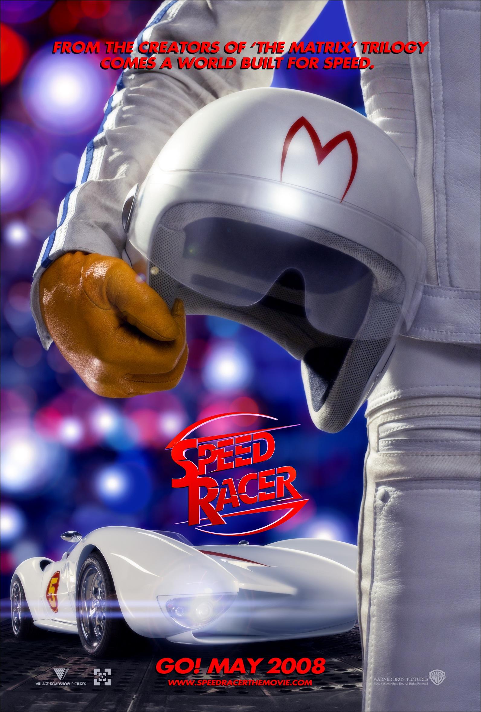 Fabulous Speed Racer (2008 film) | Speed Racer | FANDOM powered by Wikia AJ92