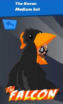 TF Raven