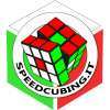 Cubing Italy Logo 1