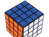 Rubik's Revenge