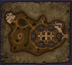 MAP palace district