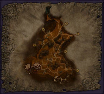 MAP Aldenvault