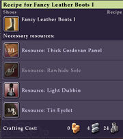 Recipe-Fancy-Leather-Boots-I-Mouseover