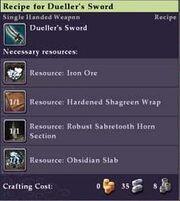 Recipe-Duellers-Sword-Mo
