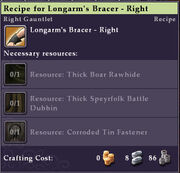Recipe-Longarms-Bracer-Right-mouseover