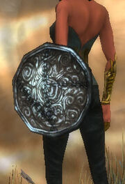 BronzeShieldEQ