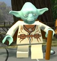 Old Ben Kenobi Minifigur Lego Star Wars Yoda Boba Kylo custom Kids Rebells