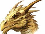 Dragon's Blood Ink