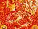 The Emperor (Tarot)