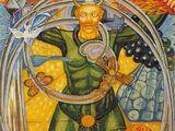 The Fool (Tarot)