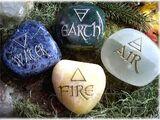 Four Main Elements