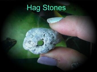Hag Stones Spell Magic Wiki Fandom That is what gives them their special look. hag stones spell magic wiki fandom