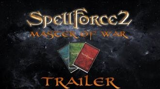 SpellForce 2 - Master of War Trailer