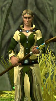 Queen Sansha