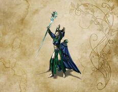 ElvenSF1 Druid
