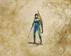 ElvenSF1 Ranger