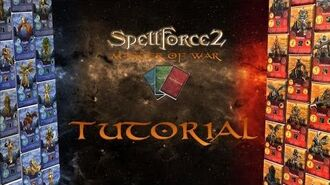 Spellforce 2 – Master of War Tutorial ~ English HD