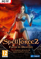 Spell Force 2