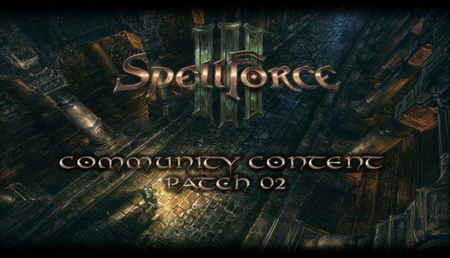 patch spellforce 2 versione 1 02