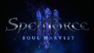 SpellForce 3 - Soul Harvest Trailer (Addon)