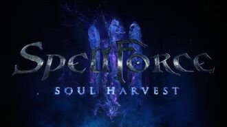 SpellForce 3 - Soul Harvest Trailer (Addon)