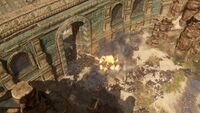 Screenshot Sieges