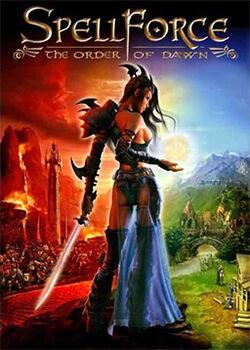 Spellforce order of dawn
