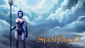 SpellForce 2 - Demons of the Past Artwork 6