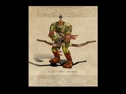 Frac2 archer