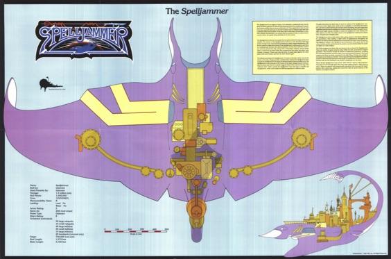 File:Spelljammer Poster Map.jpg
