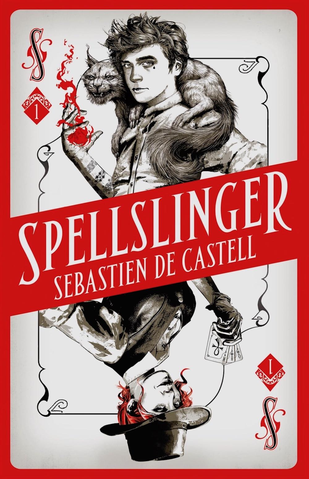 Spellslinger (Series) | Spellslinger Wiki | Fandom