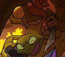 Treeblade Thief