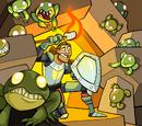 Frogling Mob