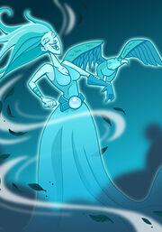 Wind Spirit A