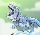 Steelskin Dragon