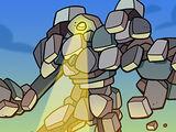 Stone Titan