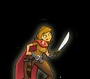Elyse, Ranger