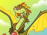 Entity Dragon